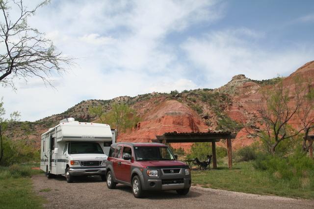 Diandy Canyon Tx Palo Duro Canyon State Park